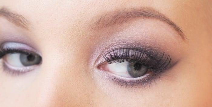 princess makeup eyes