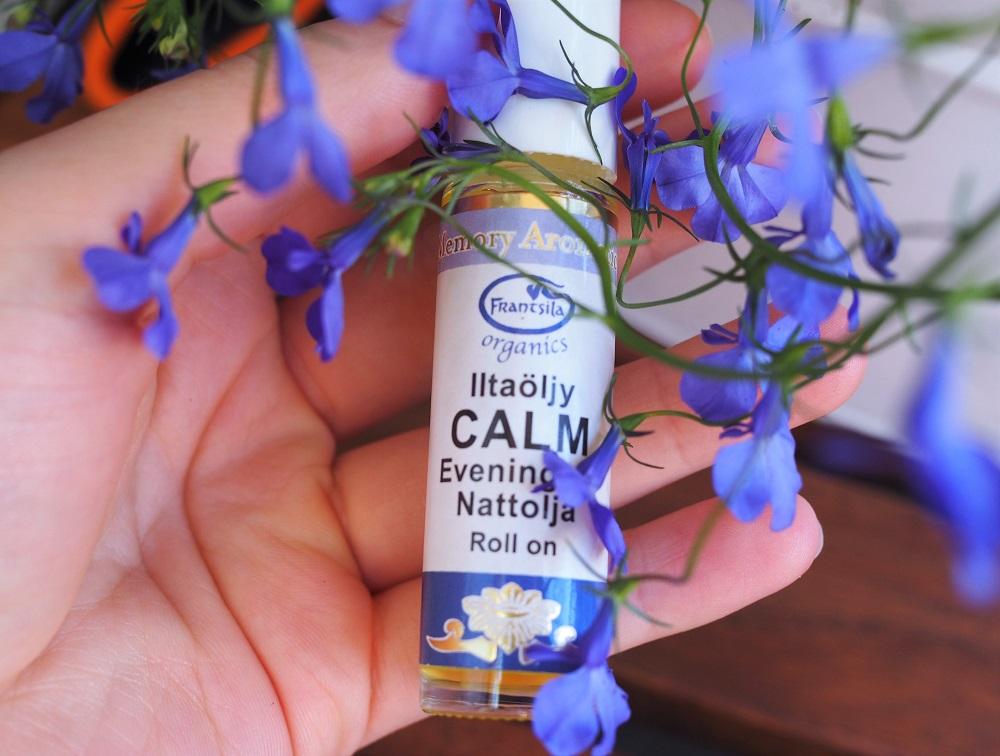 essential oils in skincare