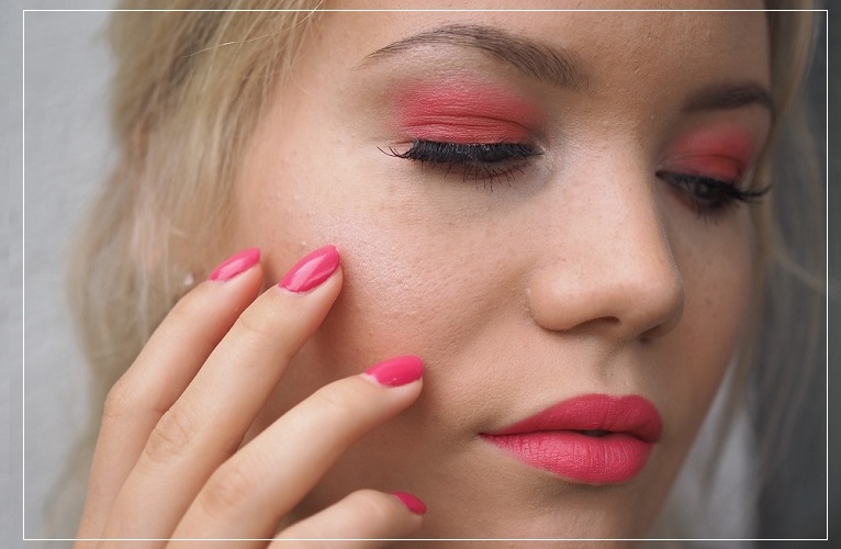colorful makeup tutorials