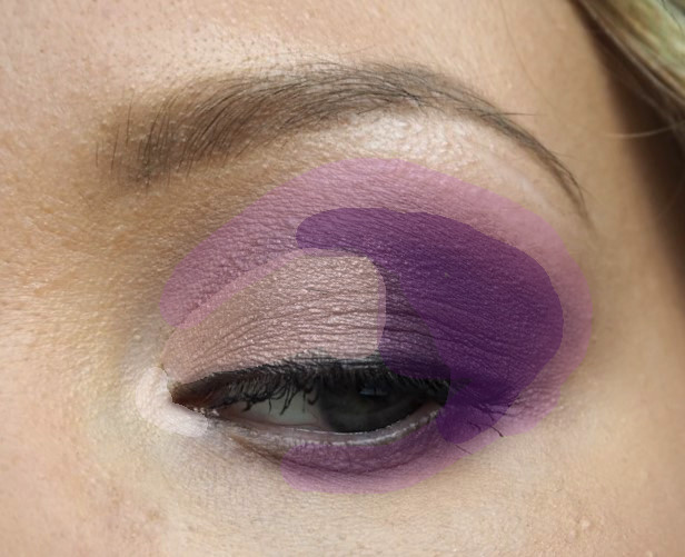 How To Makeup For Deep Set Hooded Eyes Charlotta Eve