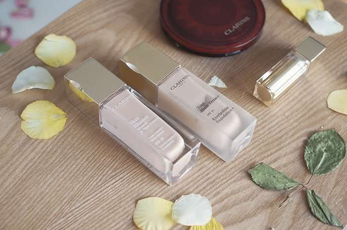 beauty blog reviews