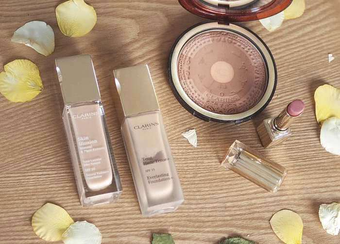 clarins great products
