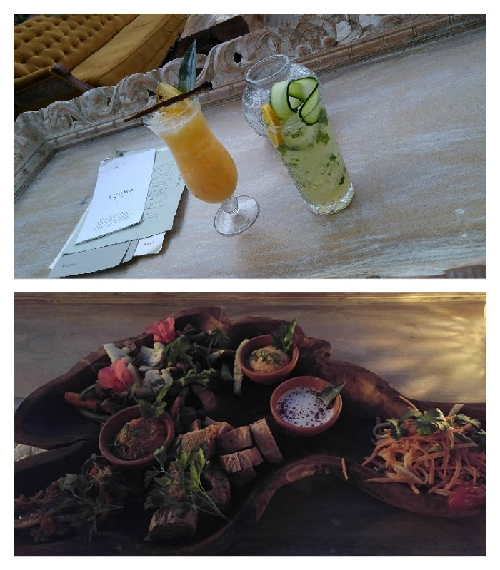 luuma cocktails and tapas