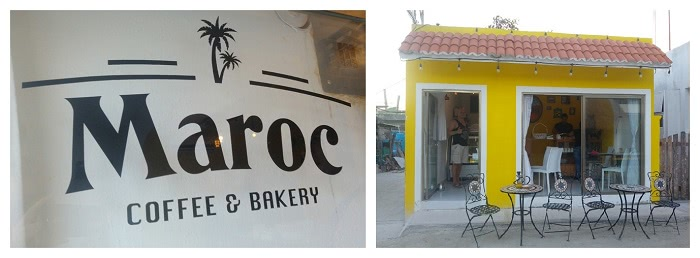 best coffee in holbox
