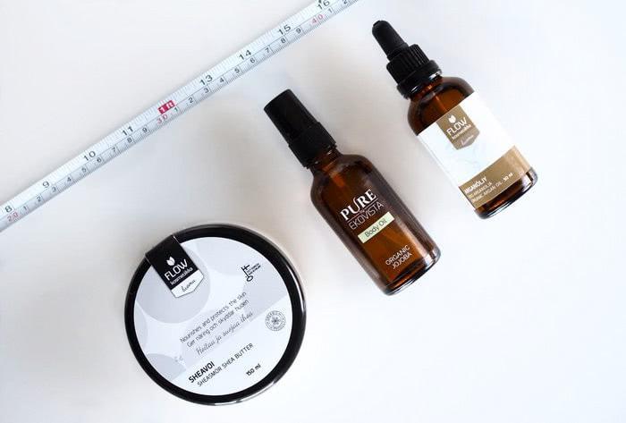 best oils for skincare