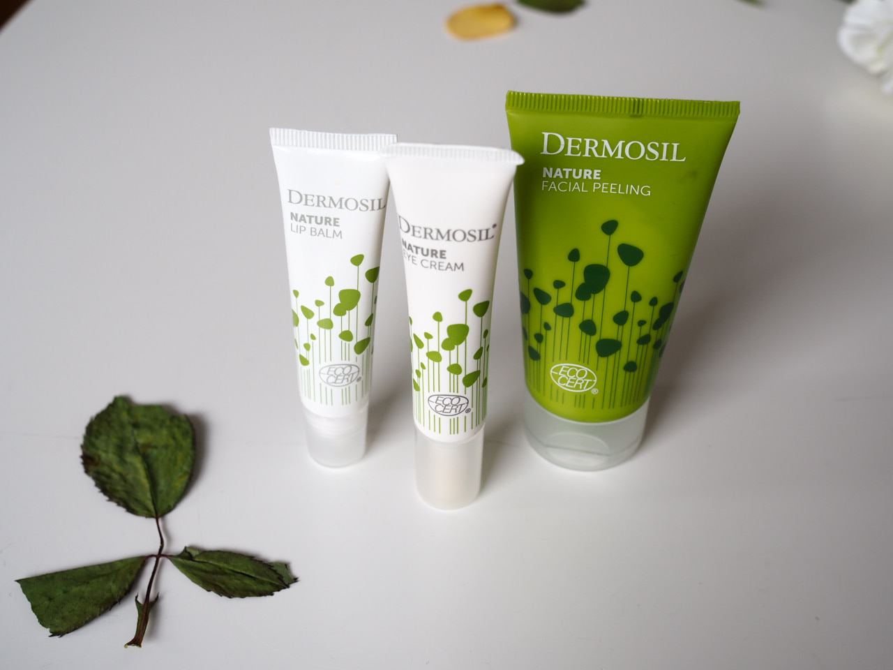dermosil skincare products