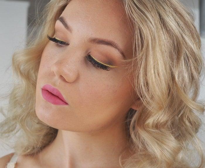 nyx makeup tutorial