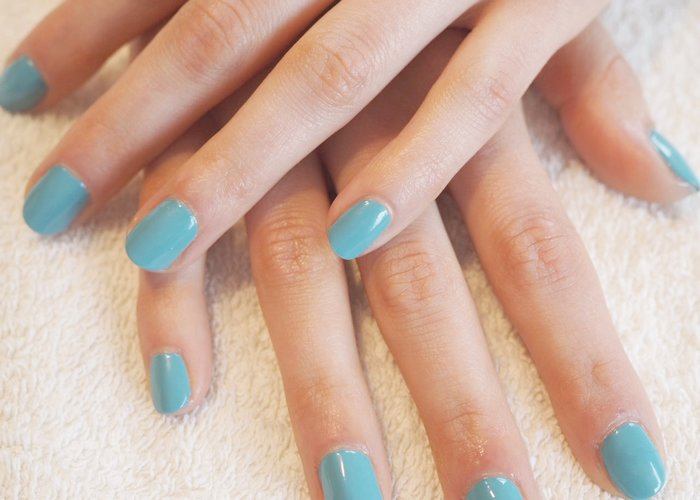 how to do manicure