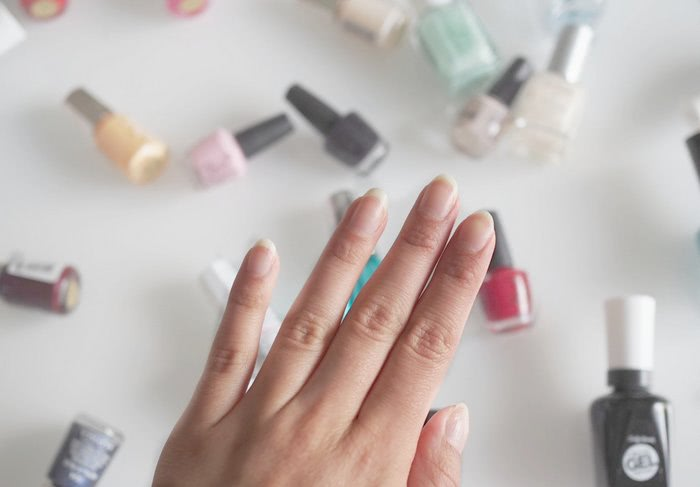 how to do a manicure like a pro at home