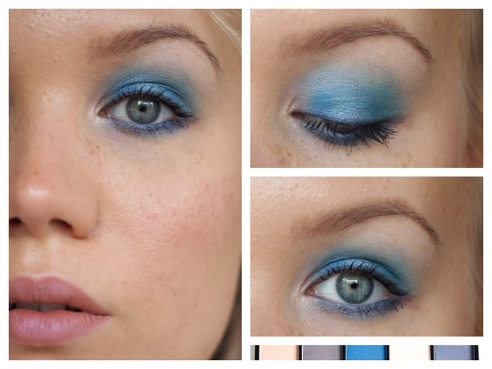nyx marine layers makeup