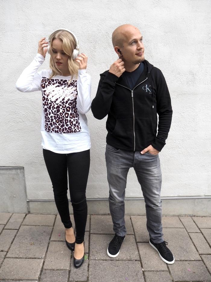blogger boyfriend