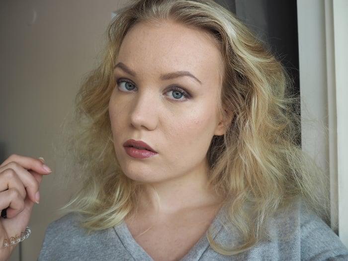 isadora makeup