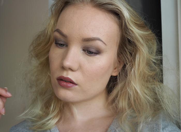 isadora fall makeup