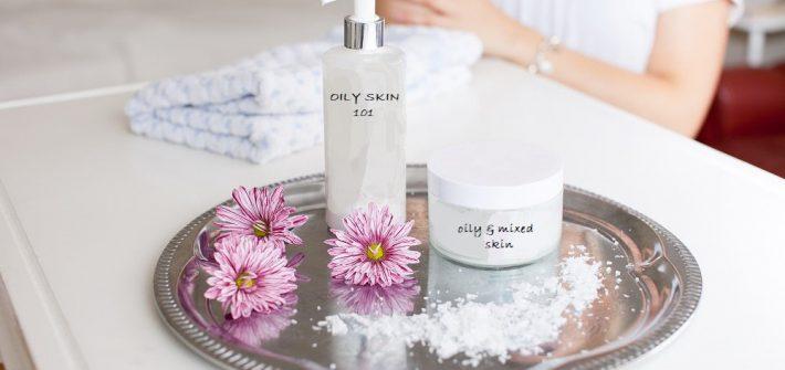 how to moisturize oily skin