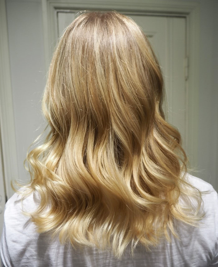 hairdresser helsinki