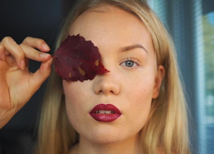 september beauty favorites