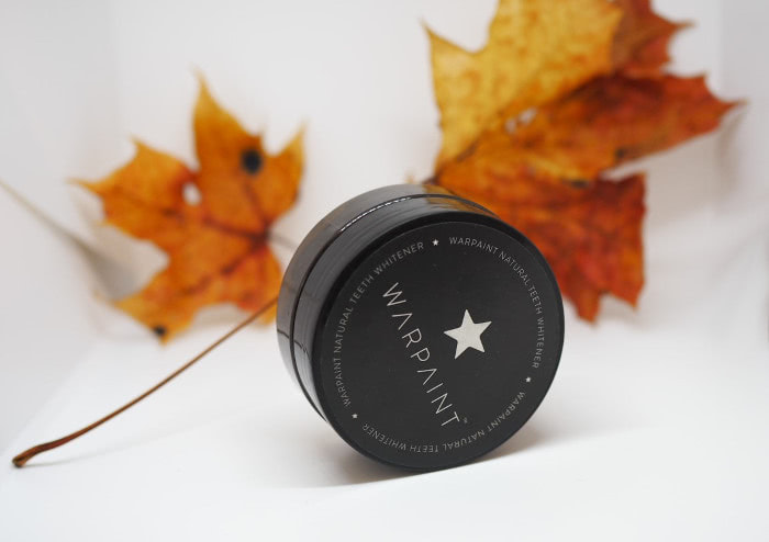 warpaint teeth whitener review