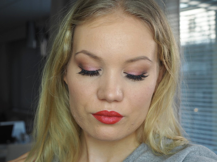 acne makeup coverage