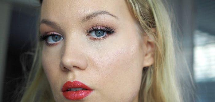 makeup tutorial blog