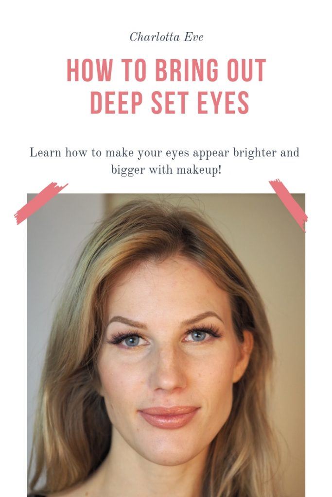 Wide set eyes meaning