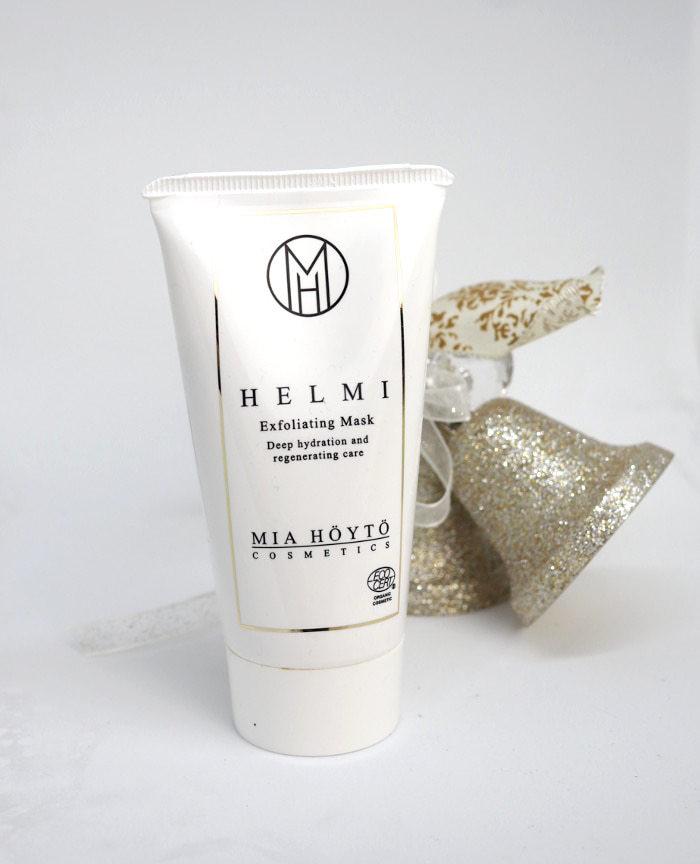 Mia Höytö cosmetics Helmi