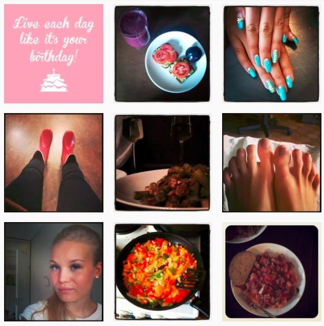 instagram bad feed