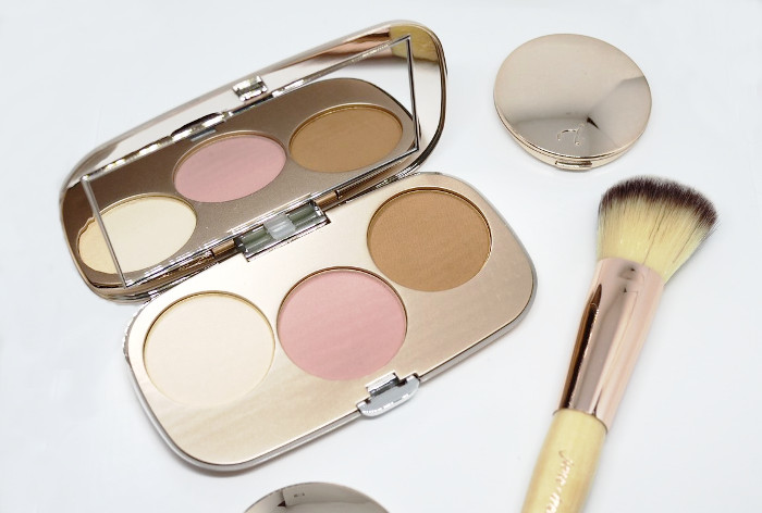 Jane Iredale contour kit cool