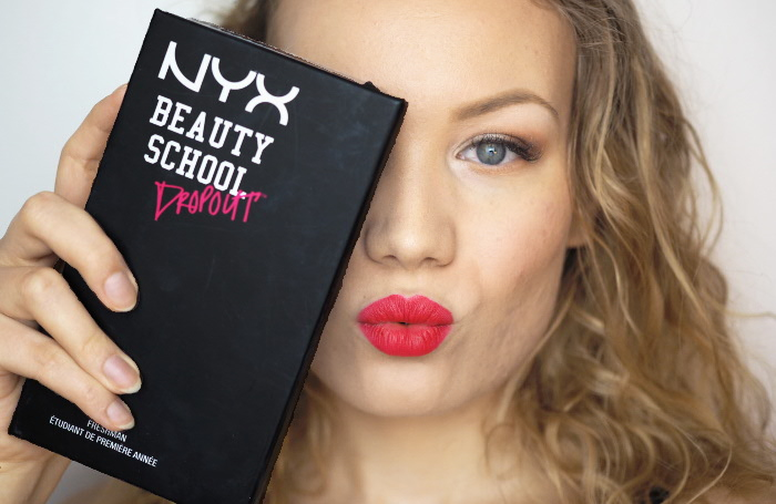 nyx beauty school dropout freshman