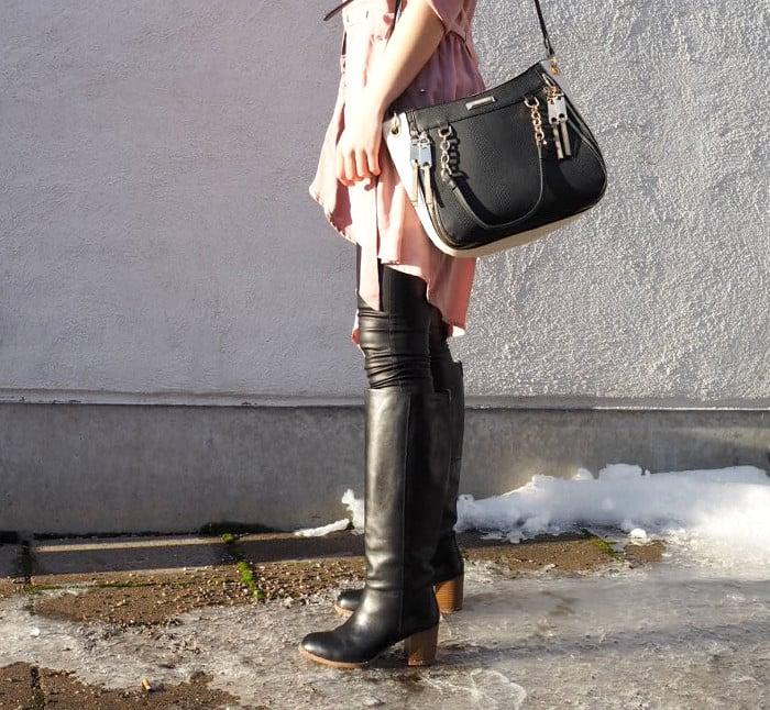 vagabond anna boots