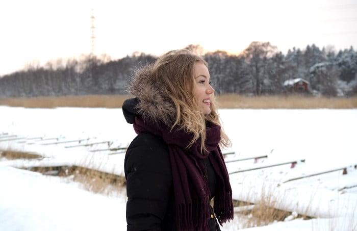 winter style blog