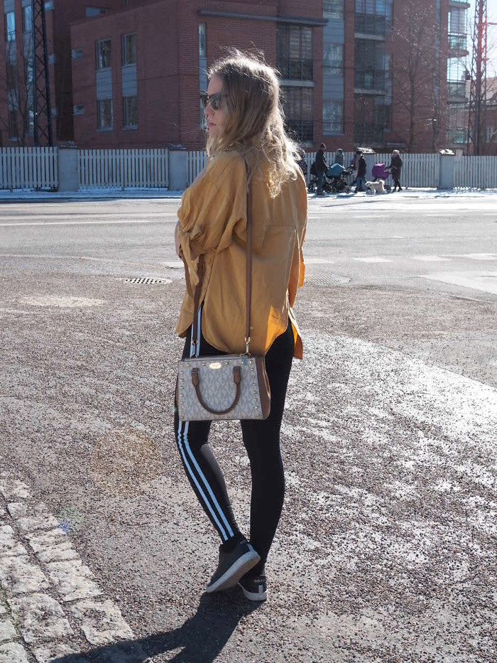 chiquelle outfit