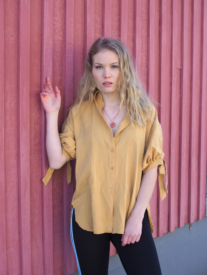 chiquelle shirt