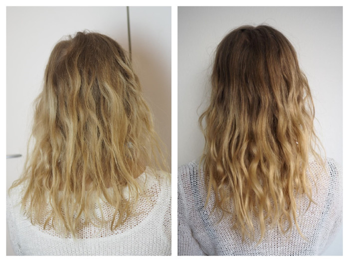 o'right hair tonic results