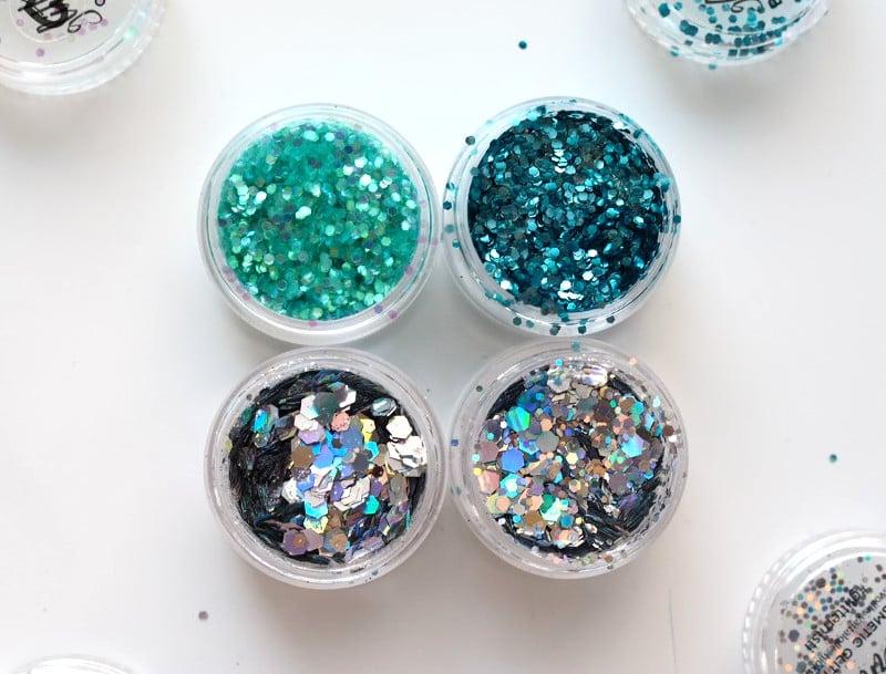 glitternisti glitter