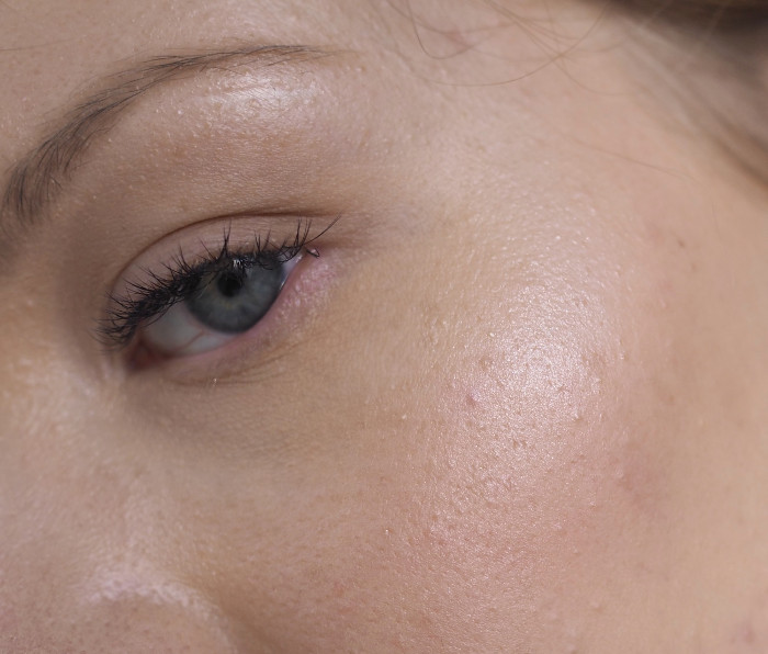 highlighter close up