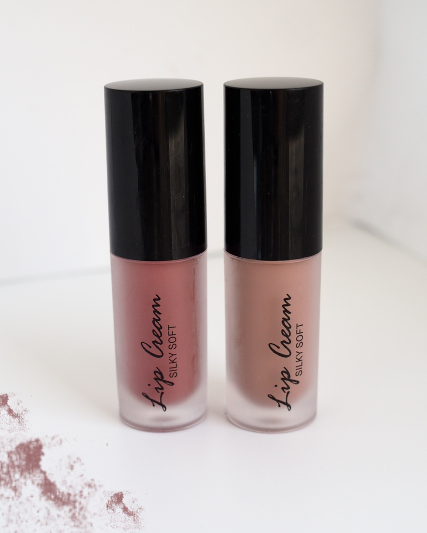 kicks lip cream swatches review