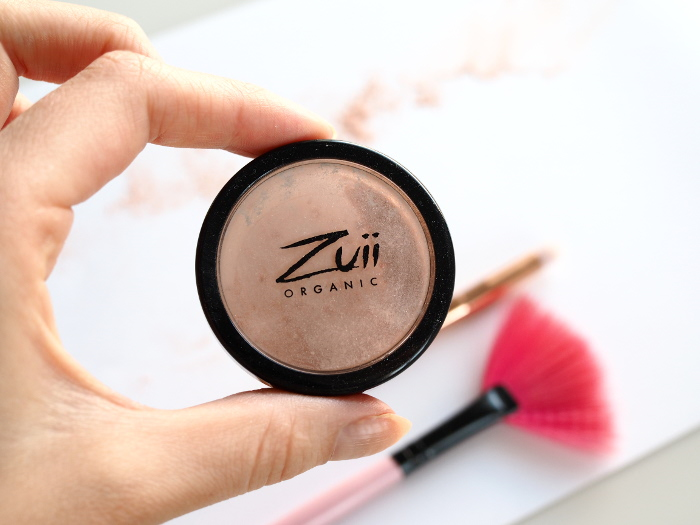zuii organic highlighter