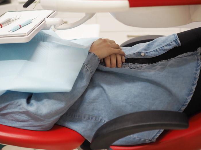 hammaslääkäripelko apua