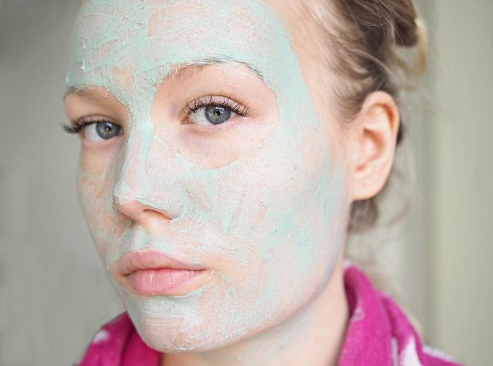lavera detox mask