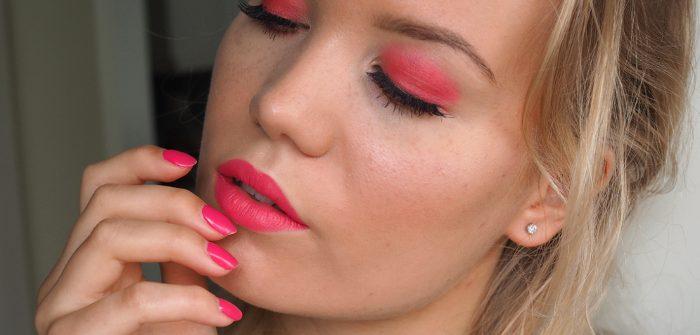 makeup reviews blog