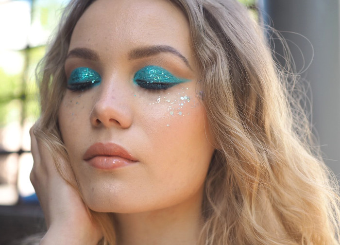 sea breeze makeup