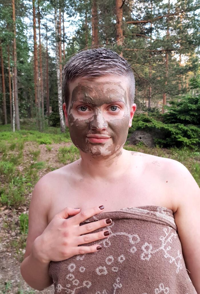 purifying mask madara detox