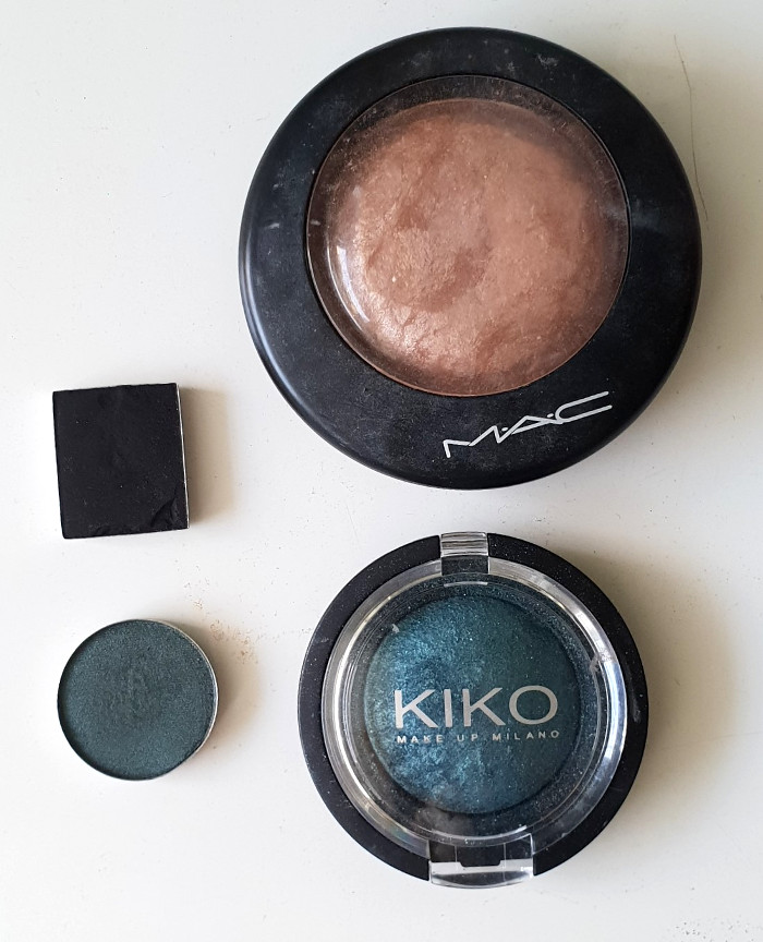 makeup mac kiko