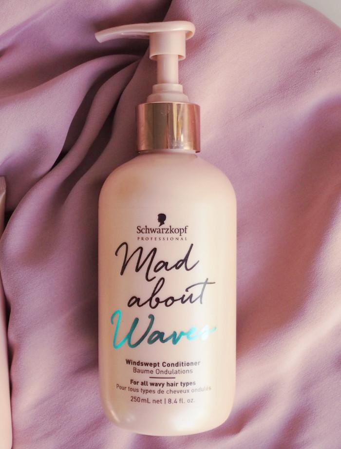wavy hair conditioner