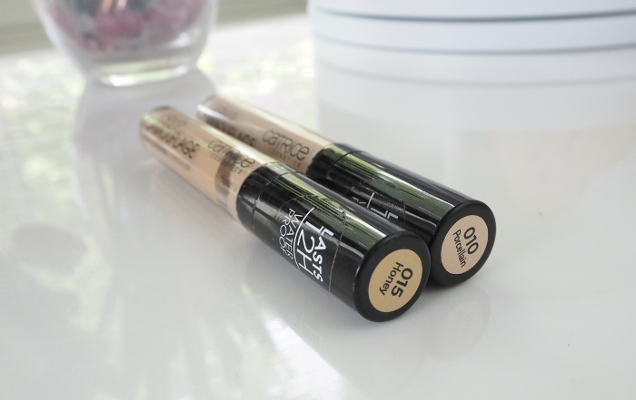 catrice concealers review