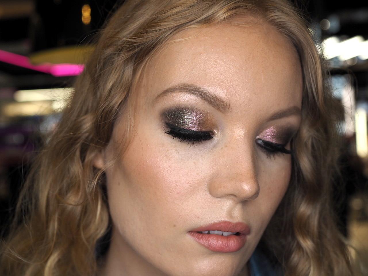 bobbi brown makeup artist does my makeup