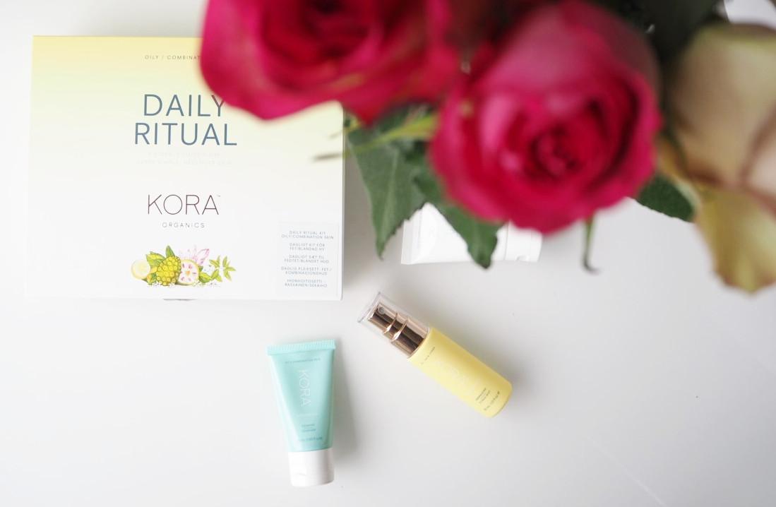 kora organics products review