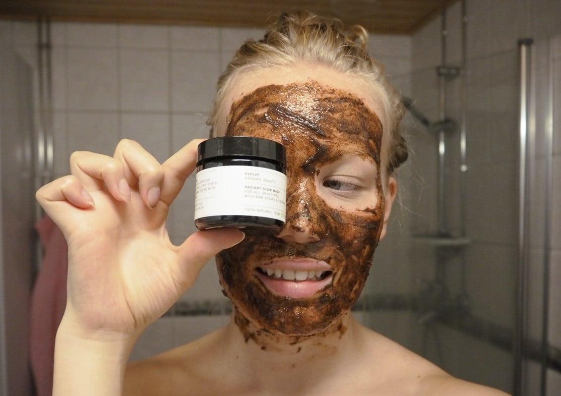 organic masks