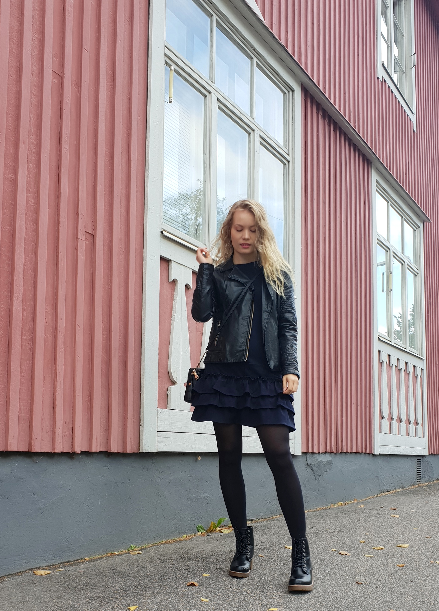 style outfit fall