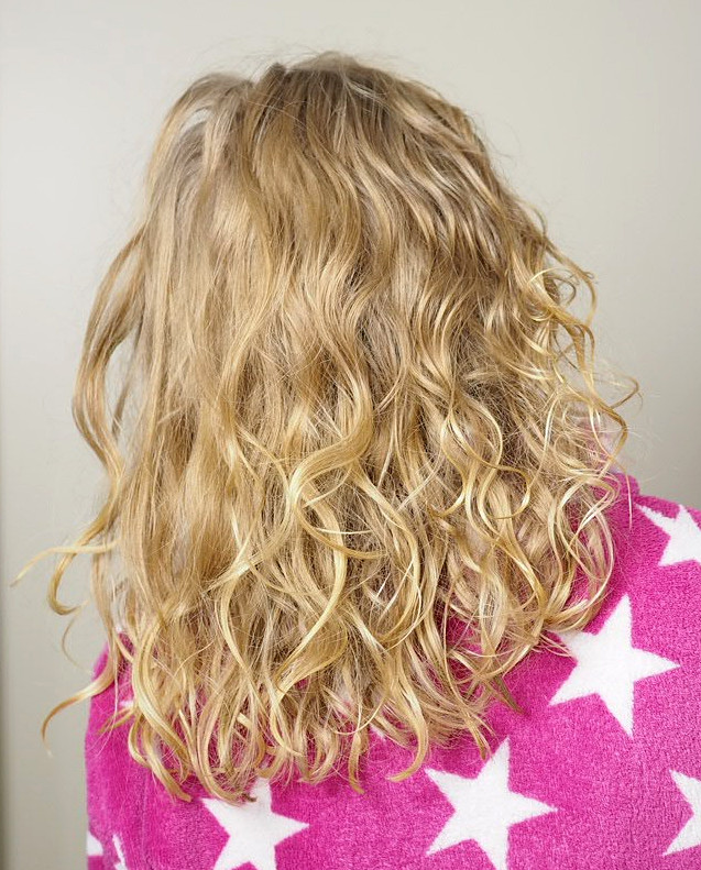 remington diffuser natural curls